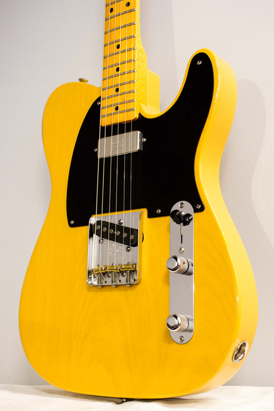 Fender American Vintage Hot Rod '52 Telecaster Butterscotch Blonde 2010