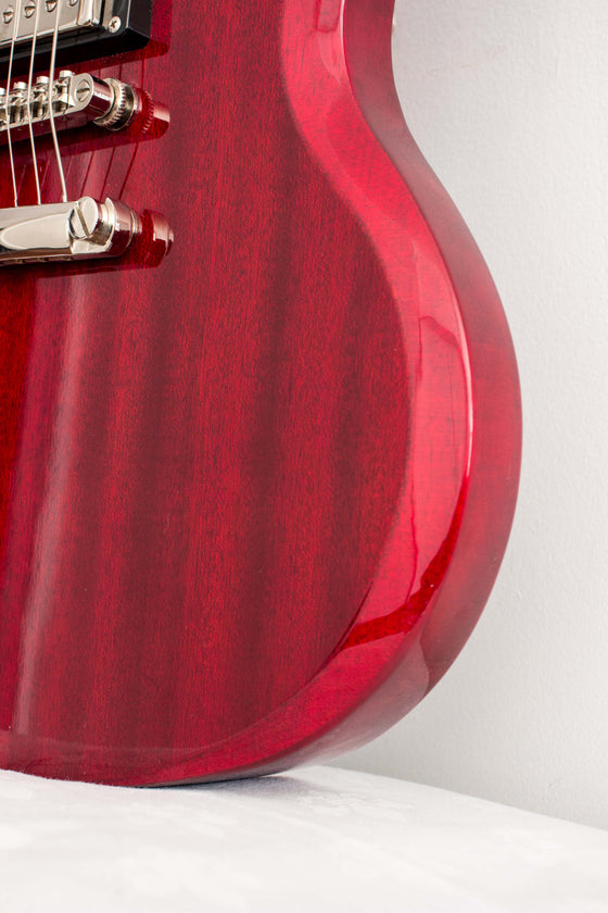 Epiphone SG G-400 Pro Left Handed Cherry Red 2012