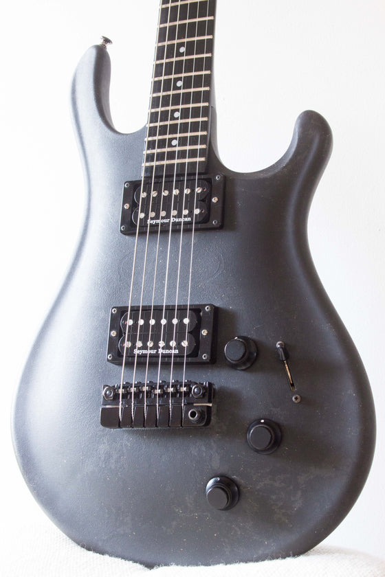 Flaxwood Aija Sandblasted Black 2014