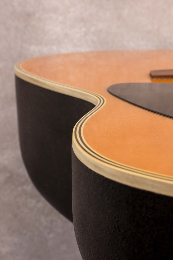 Applause by Ovation AA14 Roundback Acoustic 1970s