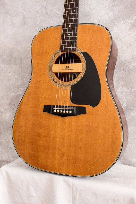 Ibanez V300S Dreadnought Acoustic 1981