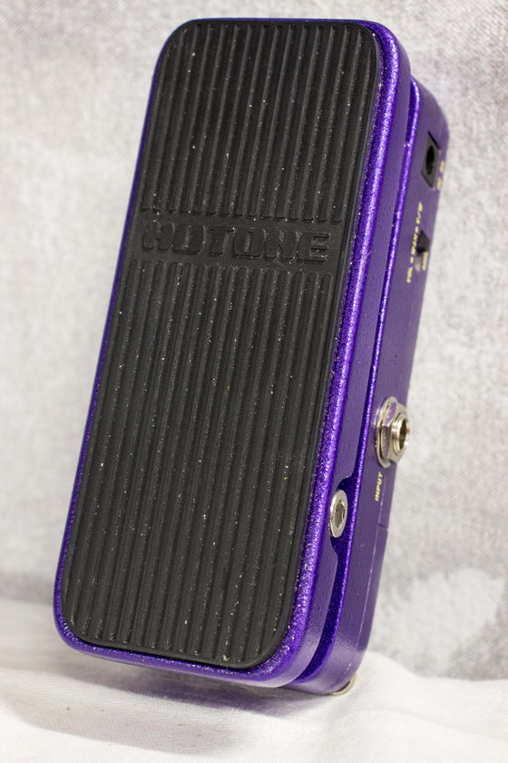 Hotone Soul Press Volume/Exp/Wah Pedal