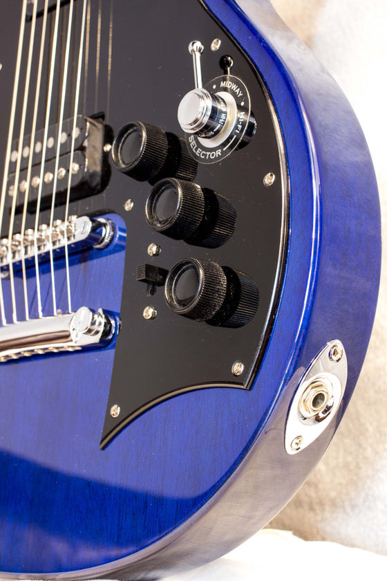 Maton MS502 Mastersound Ultra Blue 2002