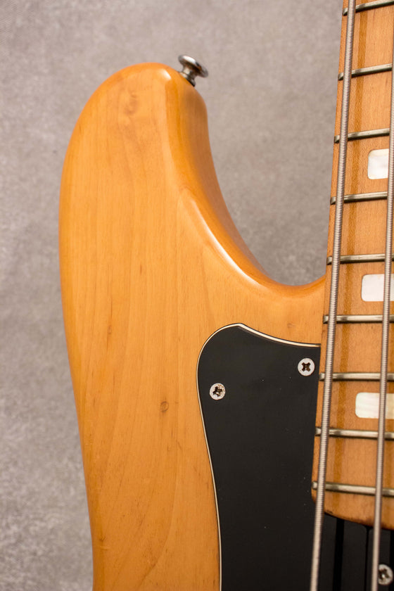 Yamaha SB800 Super Bass Natural 1977