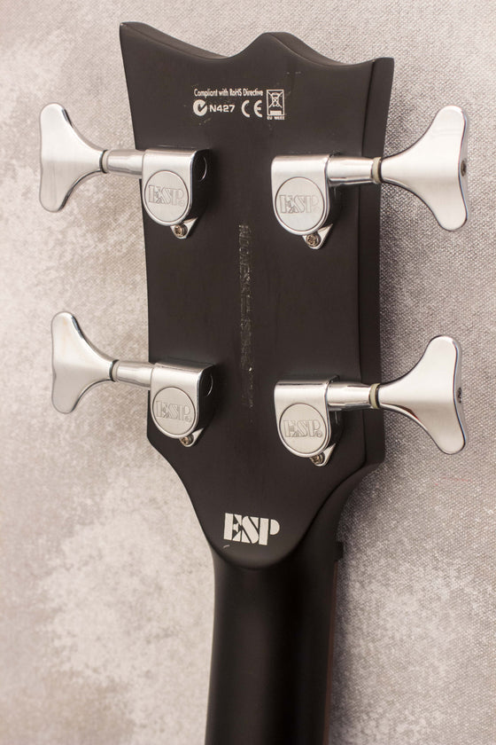 ESP LTD Viper-54 Bass Black 2009