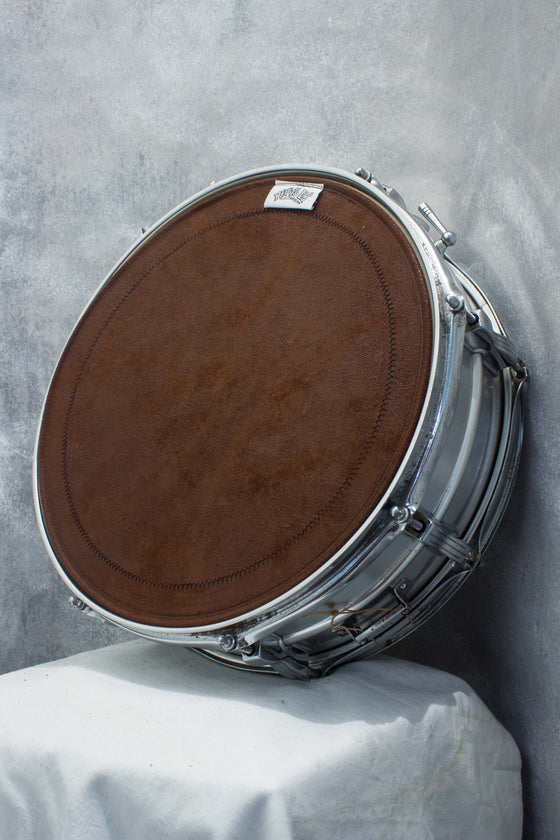 "RootsEQ Solid Ring 14"" Brown"