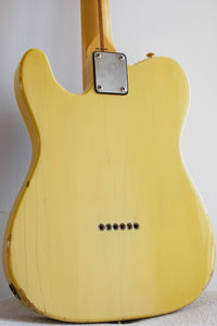 Fender '72 Reissue Telecaster Butterscotch Blonde 1993/94