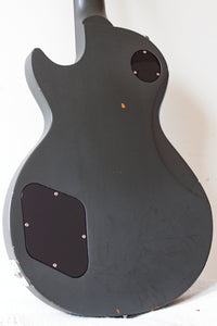 Gibson Les Paul Melody Maker Satin Charcoal 2013