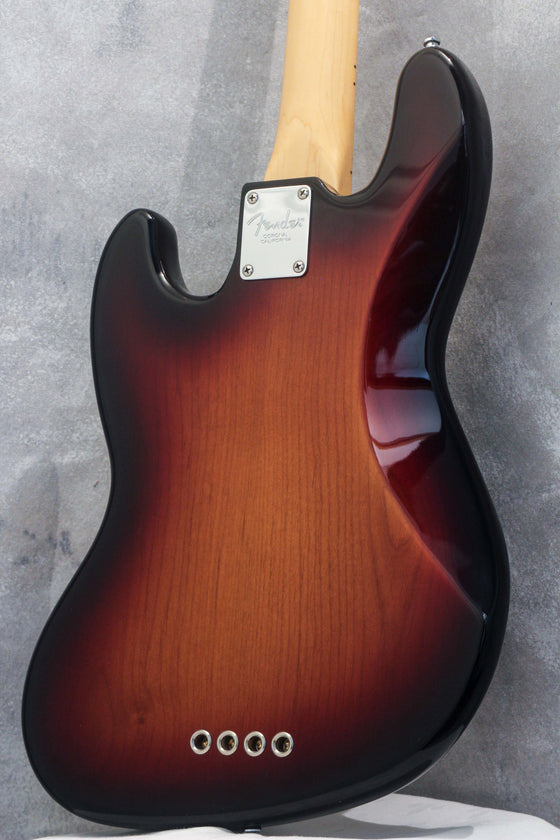 Fender American Professional Jazz Bass Sunburst 2016