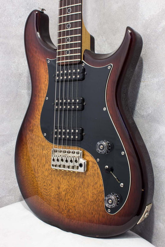 Paul Reed Smith NF3 Vintage Burst 2010