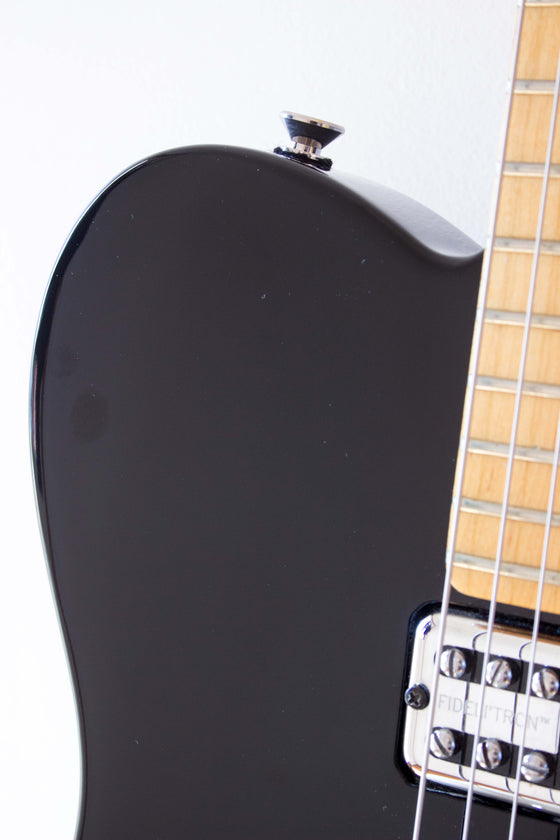 Squier Vintage Modified Cabronita Telecaster Black 2014
