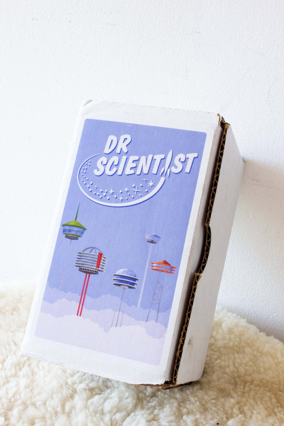 Dr. Scientist BitQuest Pedal