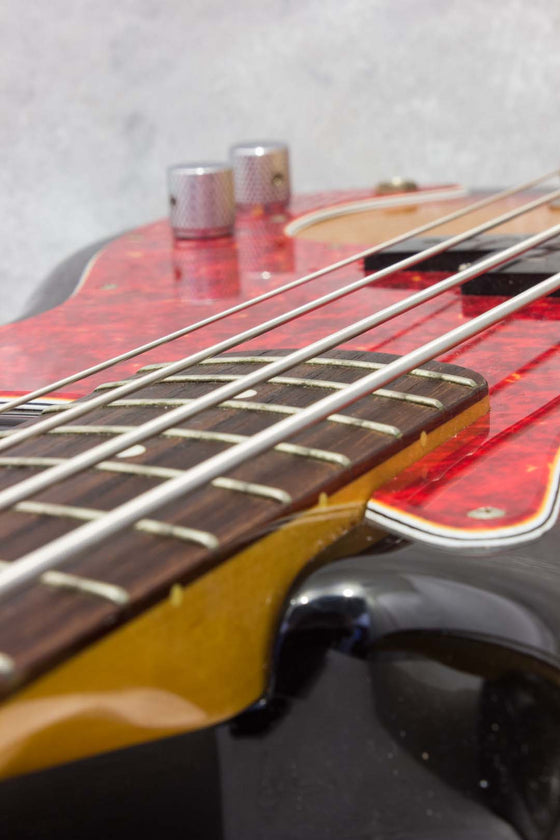 Fender Japan '62 Precision Bass PB62-75US Sunburst 2000