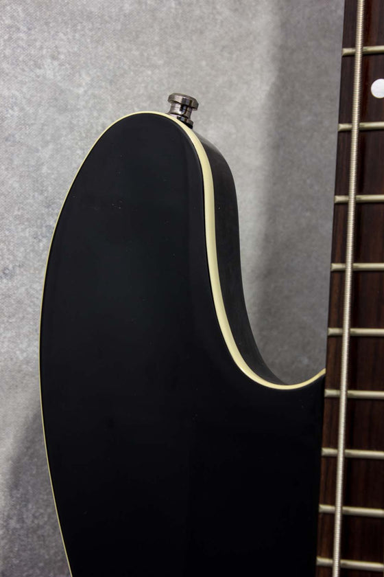 Fender Frank Bello Signature Bass Black 2005