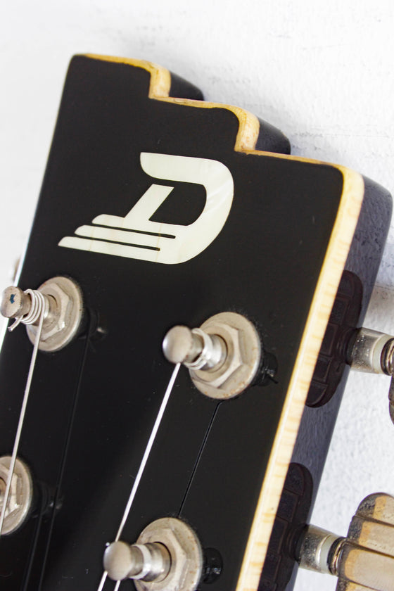Duesenberg Starplayer TV Trans-Orange 2006