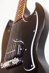 Gibson SG Junior Black 2011