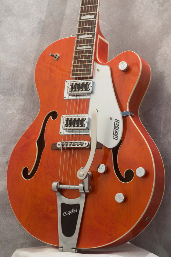 Gretsch Electromatic G5420T Hollowbody Orange Stain 2013