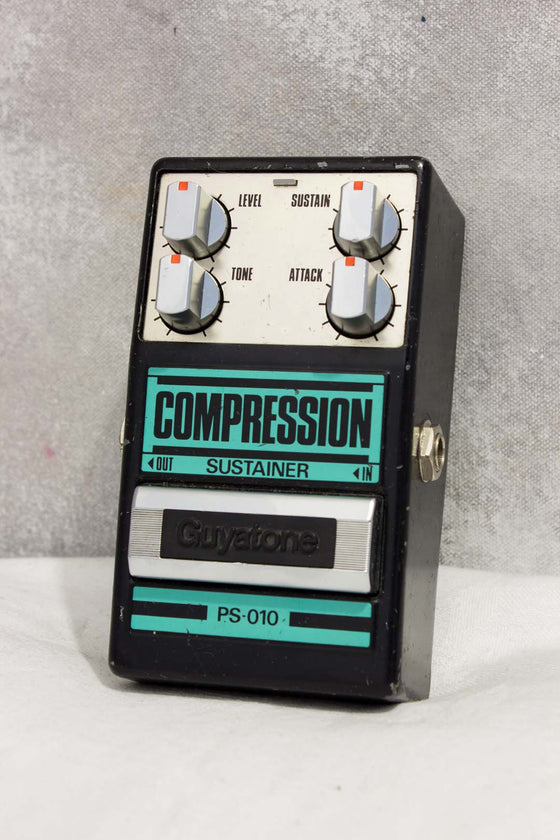 Guyatone PS-010 Compression Sustainer Pedal