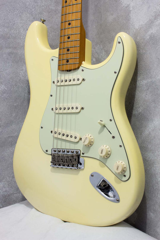 Fender American Vintage '62/54 Stratocaster Olympic White 2008