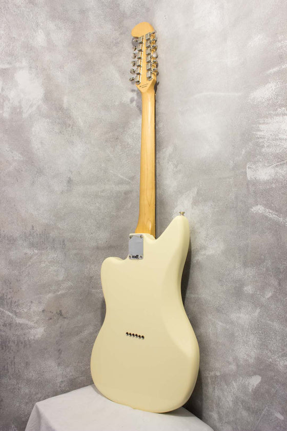 Fender Alternate Reality Electric XII Olympic White 2019