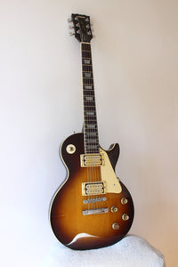 Yamaha Studio Lord SL700S Brown Sunburst 1980