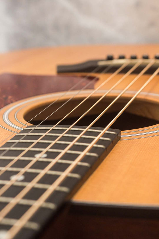 Taylor 114CE Acoustic/Electric 2011