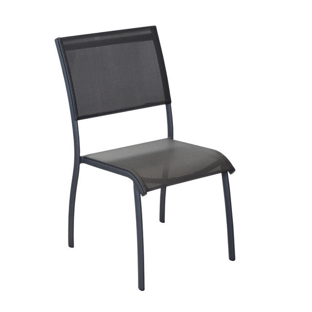 Elegance Proloisirs 2 Oceo Empilable 90€pc De 99 Lot Chaises WEH2be9IDY
