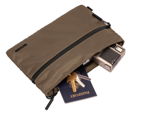 Incase Shoulder Pouch w/Flight Nylon (預訂貨品,4月21日送出)