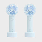 「細無可細」 有葉風扇 Bluefeel Mini Head Fan Pro