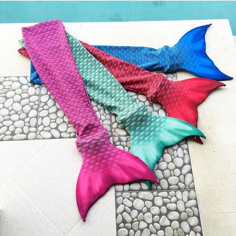 Kids Atlantica Mermaid Tailskin