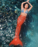 Atlantica Mermaid Tail Skin