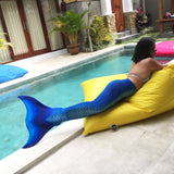 Atlantica Mermaid Tail