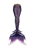 SeaQueen Mermaid Tail Skin