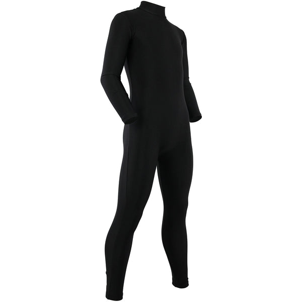 JustinCostume Kids Spandex Turtleneck Full Body Unitard Costume - JustinCostume