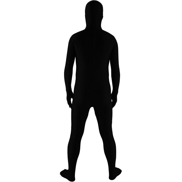 JustinCostume Adult Spandex Skin-tight Full Bodysuit Zentai Costume
