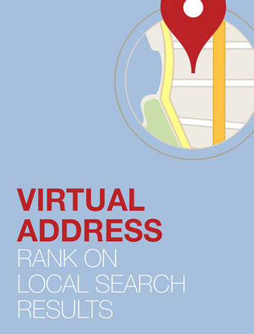 Setup Virtual Addresses for Better Maps Search Ranking
