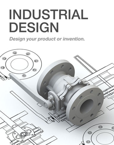 Industrial Design (Products & Inventions)