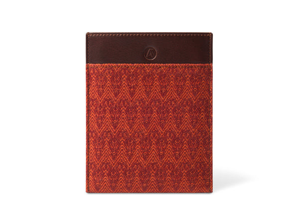 Passport Holder / Fire