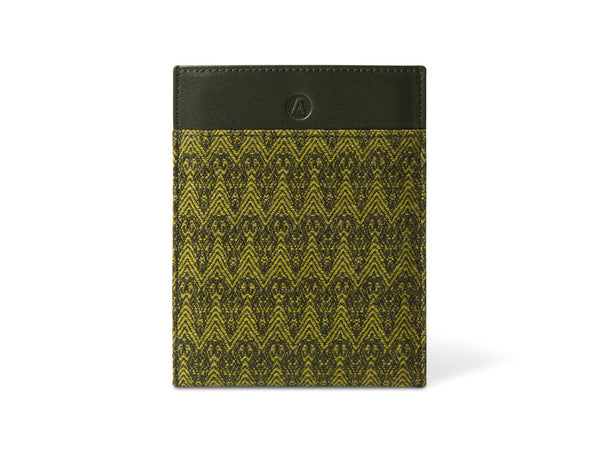 Passport Holder / Forrest