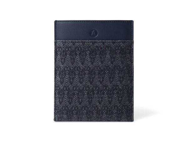 Passport Holder / Ink