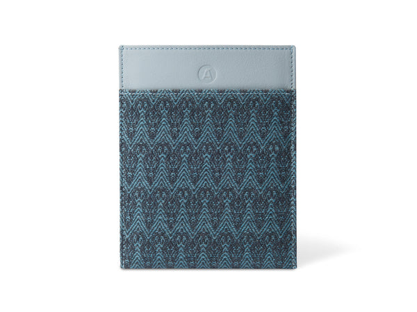 Passport Holder / Sky