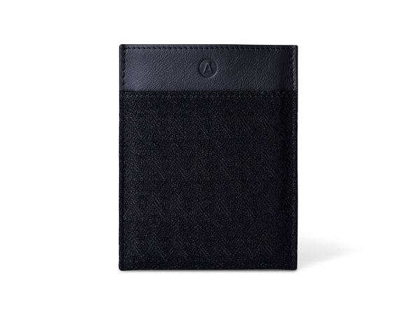 Passport Holder / Black