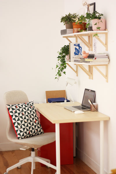 cushion office