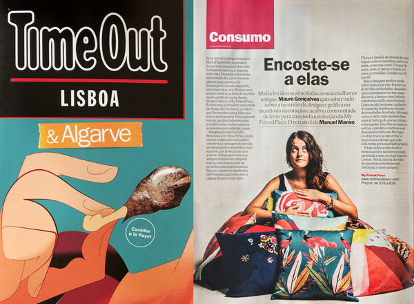 My Friend Paco HOMEWARES at Time Out Lisboa