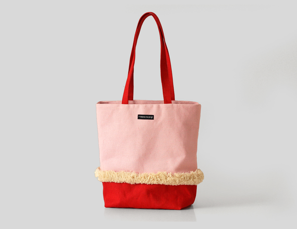 DAWN designer linen bag