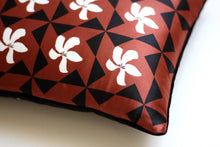 Load image into Gallery viewer, MILLY silk cushion designer cushions, silk scarfs, rugs and bags - My Friend Paco