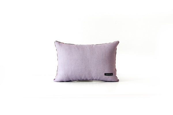 Magical Bunny luxury velvet decorative cushion
