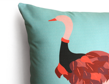 Load image into Gallery viewer, ARTUR cushion designer cushions, silk scarfs, rugs and bags - My Friend Paco
