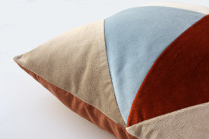 DIAMOND cushion designer cushions, silk scarfs, rugs and bags - My Friend Paco
