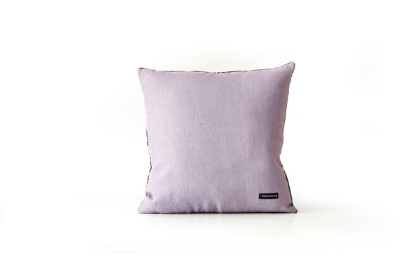 Magical Bunny velvet deluxe cushion